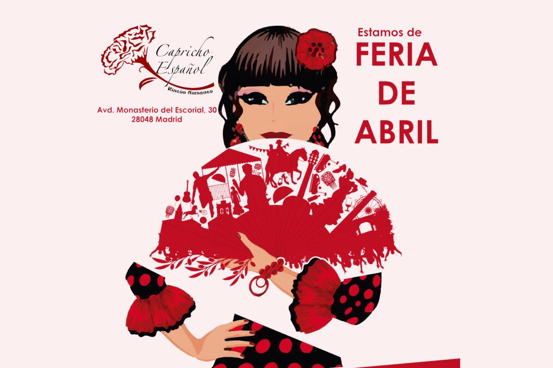 Feria de Abril 2019